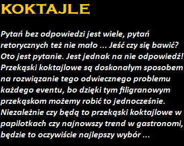 Koktajl party